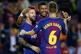 اون لاين مشاهدة مباراة برشلونة وجيرونا بث مباشر 27-1-2019 الدوري الاسباني اليوم بدون تقطيع