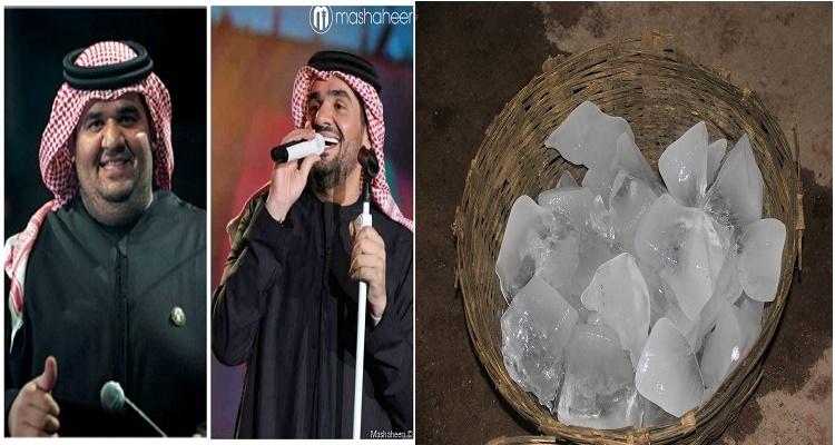 طريقة حسين الجسمي في تحطيم الشحوم و فقدان 20 كيلو في 30 يوم دون رجيم