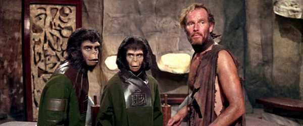 Pianeta delle scimmie 1968