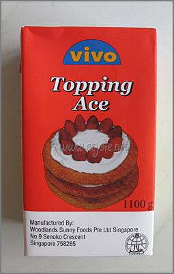Teha Dessert Jenis Jenis Whipping Cream