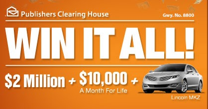 you could win 7 000 00 a week house of sweepstakes win it all pch sweepstakes 2 2370