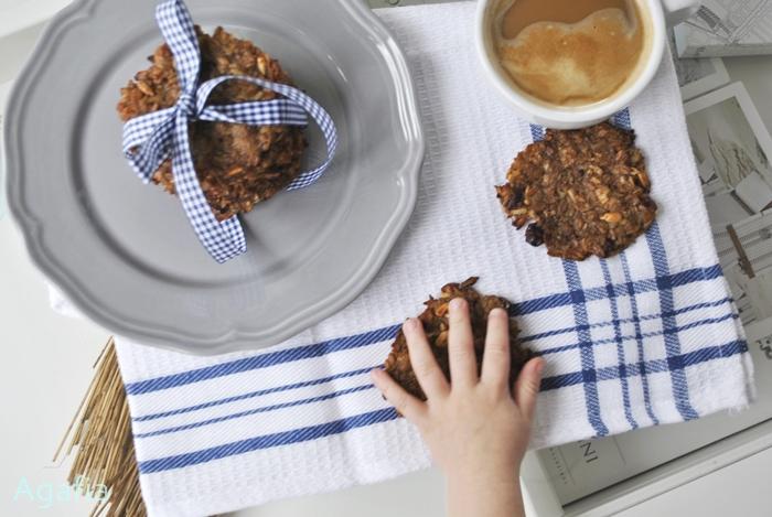 ciastka dla dzieci ze skazą białkową