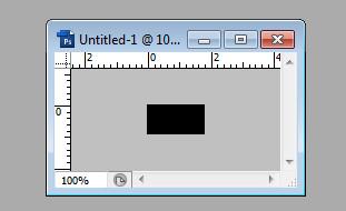 Cara membuat Garis Putus Putus pada Photoshop CS3