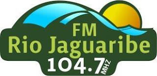 Rádio FM Jaguaribe de Jaguaribe Ceará ao vivo na net...