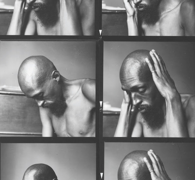 Femenine van Julius Eastman