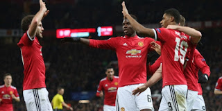 Sevilla vs Manchester United Live Streaming online Today 21.02.2018 Champions League