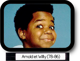 Arnold et Willy (78-86)