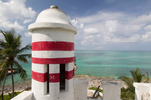 Andros Island - the largest, most untouched island in The Bahamas #travel #TheBahamas #ItsBetterintheBahamas