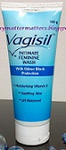 Vagisil Intimate Feminine Wash Review