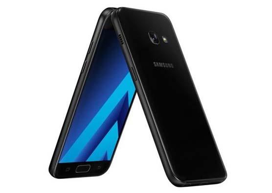 Spesifikasi Samsung Galaxy A3, A5, dan A7 2017 Resmi Diperkenalkan