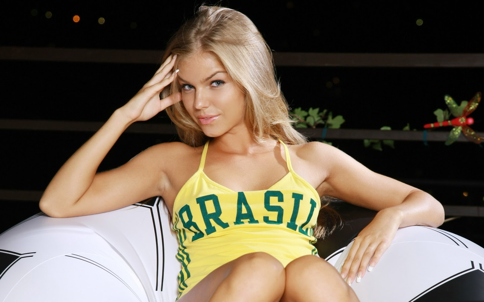 Countries With The Hottest Women