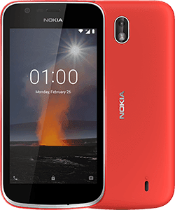 sports shoes cfae7 b9bef Nokia 1 receives a price cut in India. Now available for ₹4,999 ...