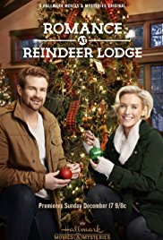 Watch Romance at Reindeer Lodge Online Free 2017 Putlocker