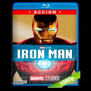 Iron Man (2008) BDRip 1080p Audio Dual Latino-Ingles