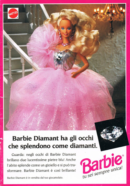 Barbie Diamant