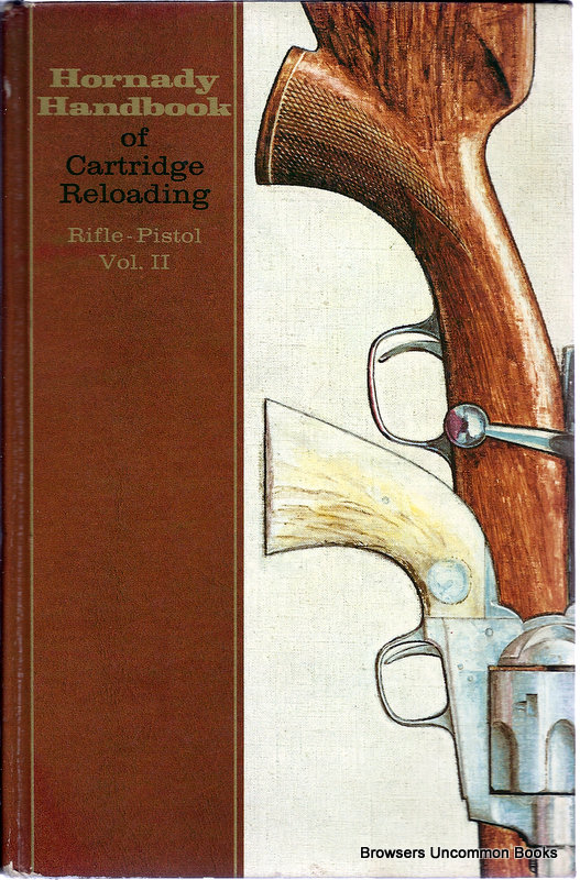 uncommonbooks: Gun and Ammo books at Browsers Uncommon Books