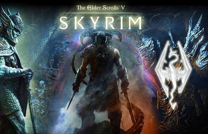 МЮЗИКЛ «ПЕСНЬ О ДОВАКИНЕ»  The Elder Scrolls Skyrim