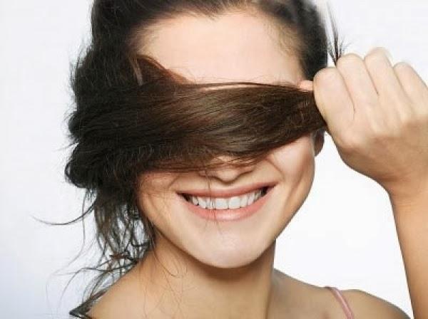 raz, dwa, trzy...kremujesz włosy i Ty! Kremowanie czyli zamiennik olejowania włosów