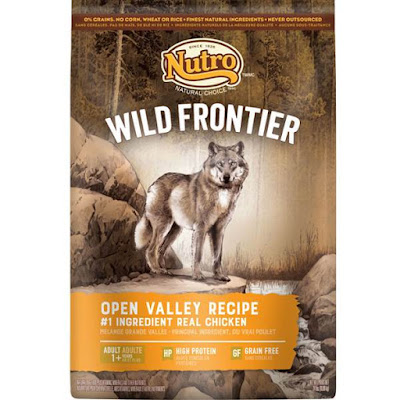 Nutro Dog Food Review by petsducky.com