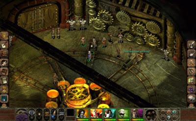 Planescape Torment EE Apk Data Offline For Android