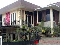 Villa Homestay Villix Kota Batu - Malang