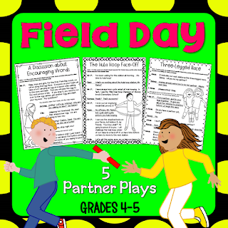 Field Day Partner Plays