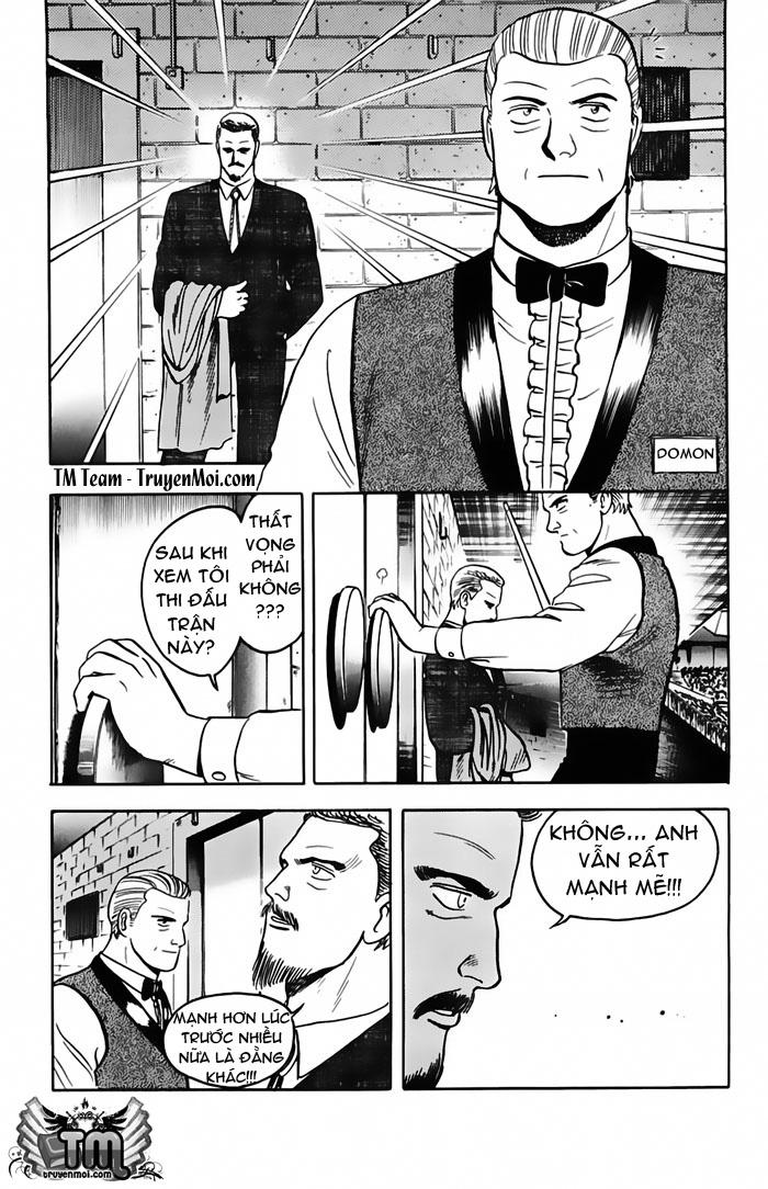 Break Shot chap 110 trang 10
