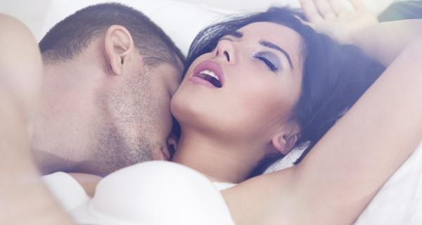 Posisi Seks Agar Mencapai Orgasme Sempurna