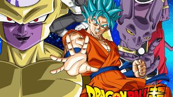 Dragon Ball Super (36/??) [HDL] 190 MB [Latino] [MEGA]
