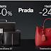 Cómo detectar un bolso Prada falso