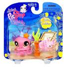 Littlest Pet Shop Portable Pets Octopus (#915) Pet