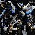 "Custom Build: FM 1/100 Gundam Vidar ""Masamune Resin Conversion"""