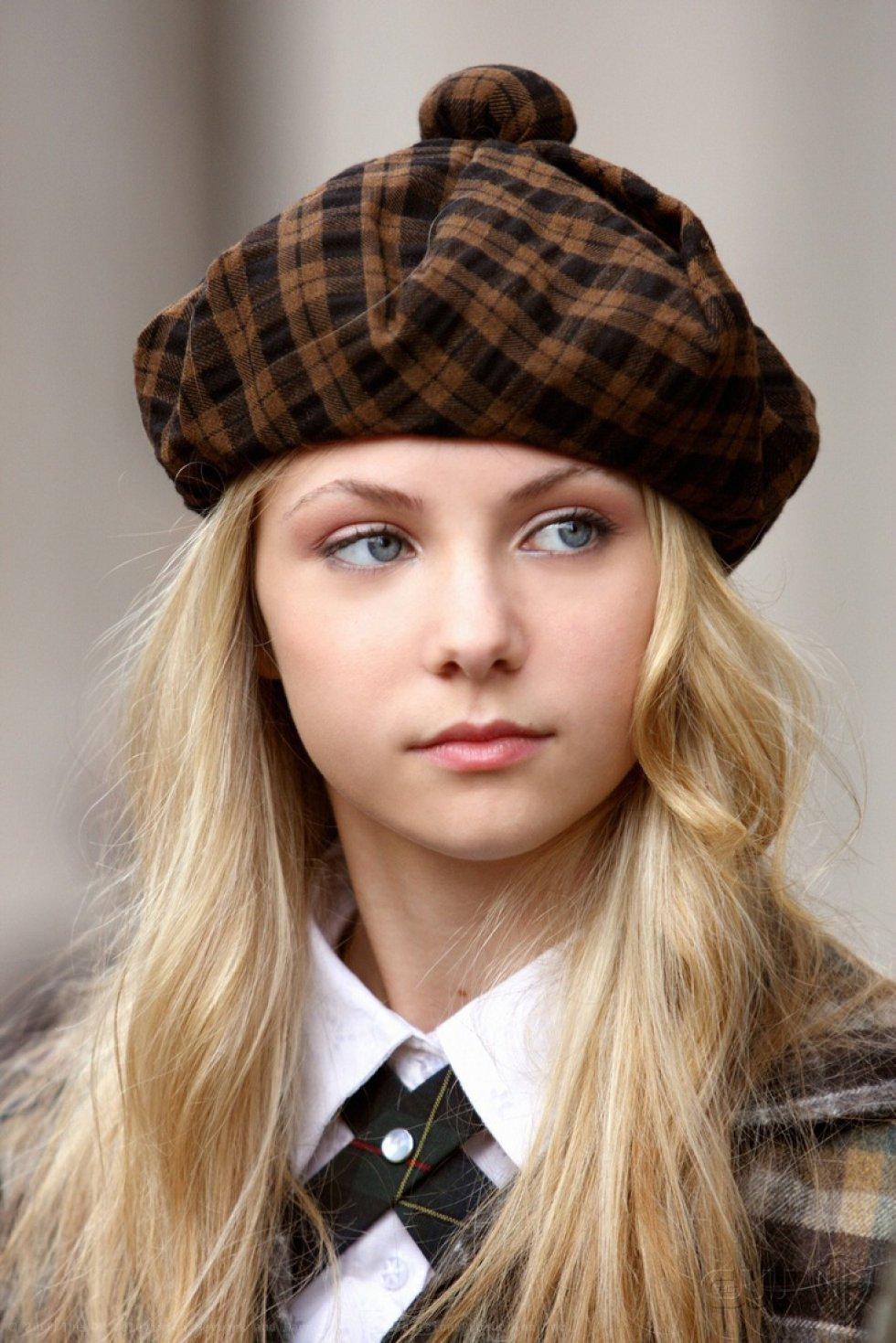 Personagens de Gossip Girl: Jhenny Humphrey - PAPICHER Taylor Momsen