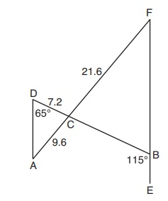(x, why?): June 2018 Common Core Geometry Regents, Part I