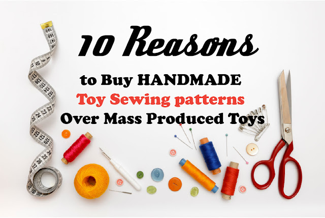 10 reasons to sew