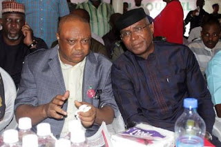 COURT NULLIFIED CANDIDATURES OF OMO-AGEGE, OGBORU... SACKED DELTA APC EXCO