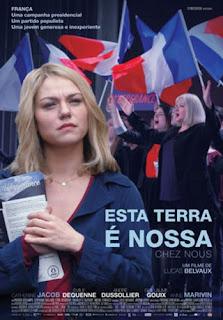 Chez Nous - Poster & Trailer