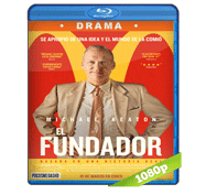El Fundador (2016) Full HD BRRip 1080p Audio Dual Latino/Ingles 5.1