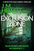 Exclusion Zone by JM Hewitt