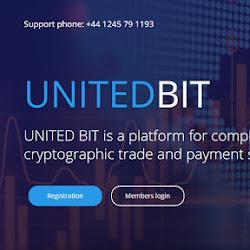 United Bit: обзор и отзывы unitedbit.biz (HYIP СКАМ)