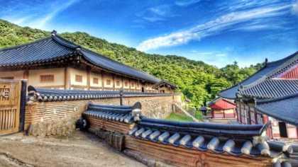 Korea Patut Dikunjungi