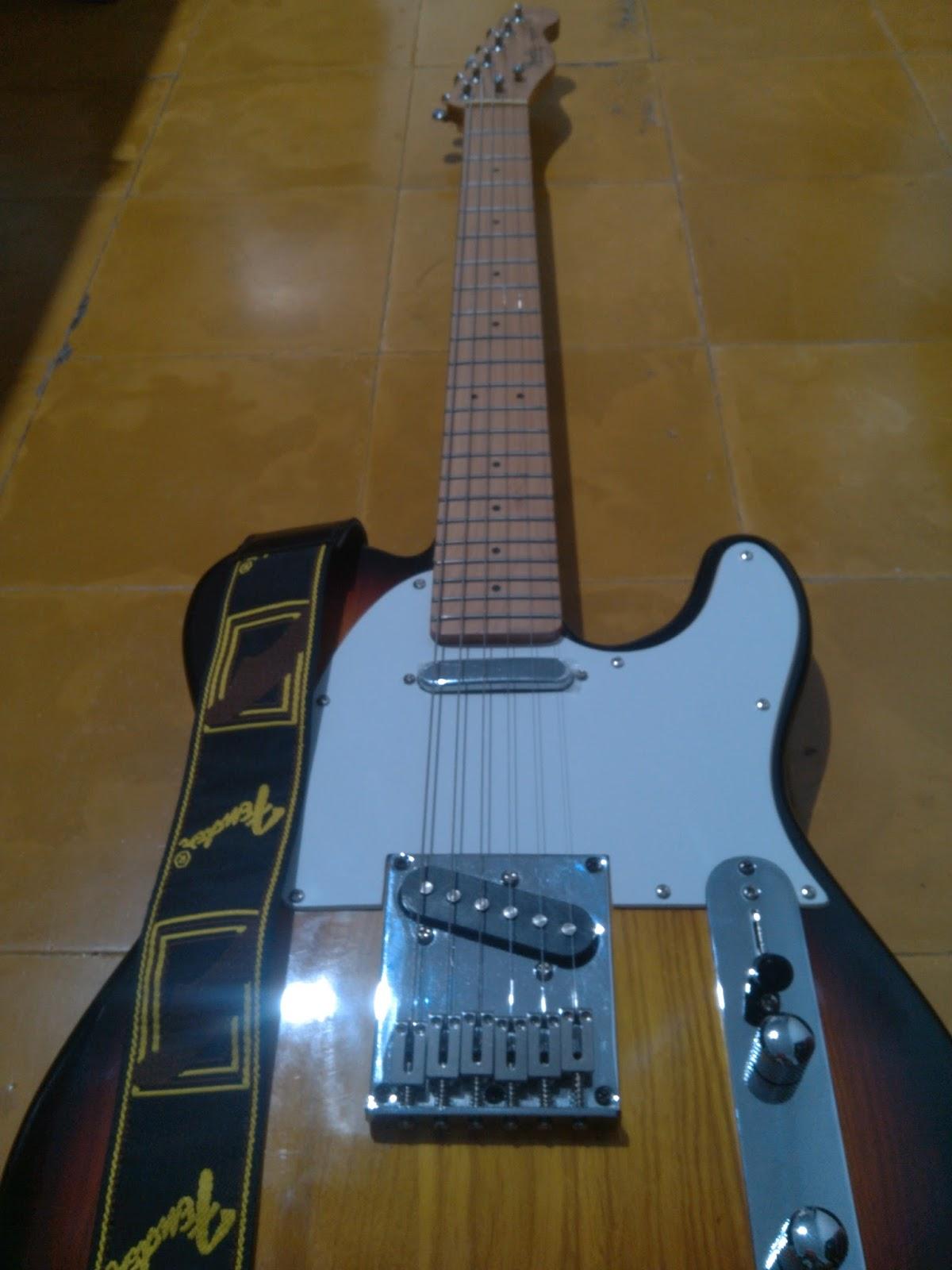 menyulap laptop menjadi efek gitar d shine blog