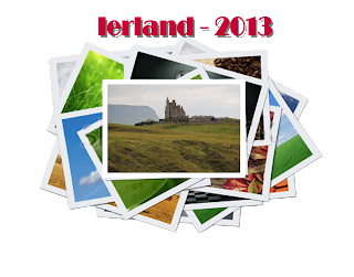 Ierland 2013