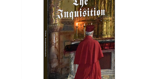 Inquisition series DVD from EWTN