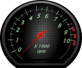 Takometer/Tachometer