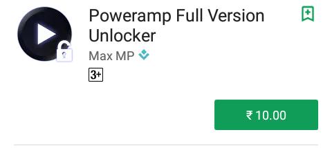 poweramp full