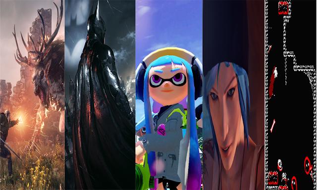 أفضل 10 ألعاب الفيديو لعام 2020