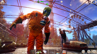 Radiation City Mod Apk + Obb v0.0.2 [Full Paid + Unlocked]