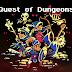 Feito em Portugal, Quest of Dungeons será lançado na Wii U e Nintendo 3DS