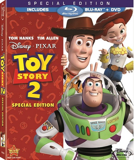 Toy Story 2 (1999) 1080p BluRay REMUX 18GB mkv Dual Audio DTS-HD 5.1 ch